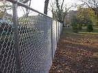 Chain Link, Wood and Wrought Iron Fences