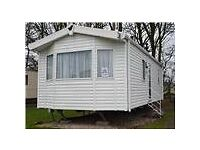 static caravan holiday home caravan park on the west sussex coast 6 berth Willerby Reo 2013 £24,636