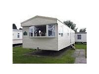 Deluxe Static Caravan On Weymouth's Premium Park Includes Site Fees