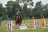 Horseback Riding lessons with certified Equine Canada coach