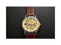 Men's Rotary watch model GS746. vintage