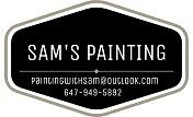DOES YOUR HOME NEED A NEW LOOK? CALL TODAY AT 647-949-5882