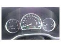 Saab 9.3 Vector Sport turbo diesel, low mileage, swap for MPV, SUV, MINI BUS, VAN or a small car