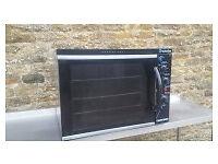 E31 combi oven