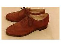 b new brogues by Herring of Montpelier