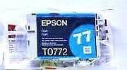 Epson Ink Cartridge 77