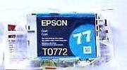Epson 77 Ink