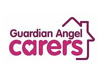 Carer Full and Part Time £10 - £18.00 P/H