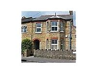 WINDSOR - Apartment for rent; 2 Large Double Bedrooms with a private garden and driveway parking.