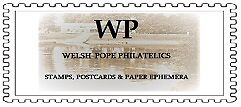 Welsh-Pope Philatelics
