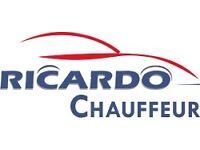 Ricardo Chauffeur