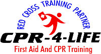 Red Cross First Aid CPR Training Instructor