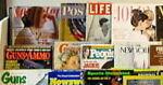 CW Magazines