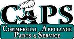 CommercialApplianceParts-Service