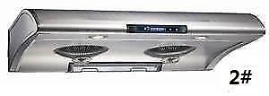 Crown under cabinet range hood(Hotte de cuisine)  from $199(new) City of Montréal Greater Montréal image 2
