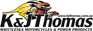 KJ THOMAS MOTORCYCLES