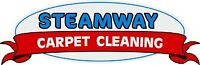 CARPET CLEANING SPECIALS - TRUCK MOUNT STEAM EXTRACTION CLEANING
