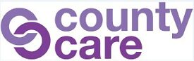 Senior Carers - Home Care - Bracknell - £10/hr