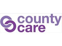 Support Workers and Care Staff required - Bracknell area - £9 -10/hr - Contracted Weekend hours