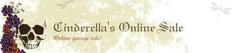 Cinderella s Online Sale