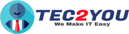 Tec2You - Computer Trouble? Best Service In Perth! We come to you