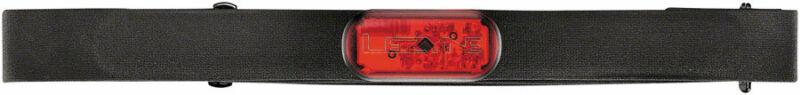 Lezyne Heart Rate Flow Sensor Bluetooth Cr2032 Monitor Exercise Active