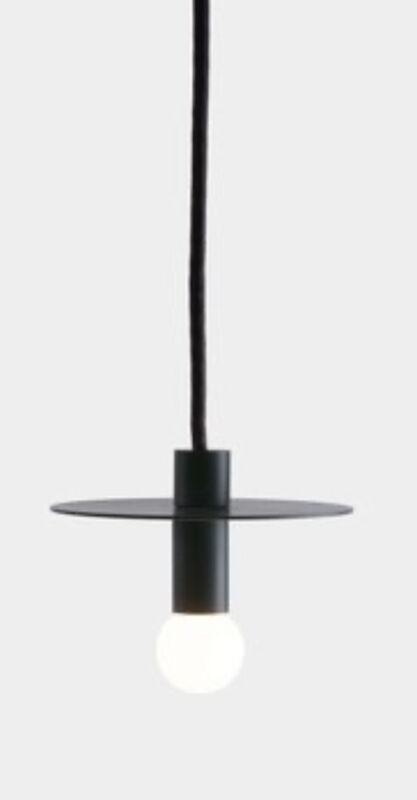 Dot Suspension Lamp by Lambert & Fils Black $445.00 Sale $195.00