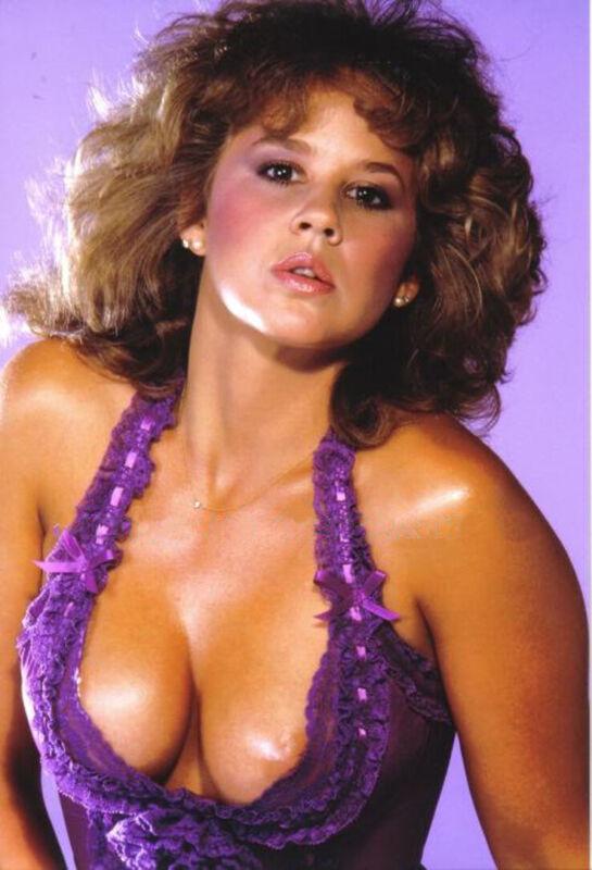 Linda Blair Posing Sexy 8x10 Picture Celebrity Print