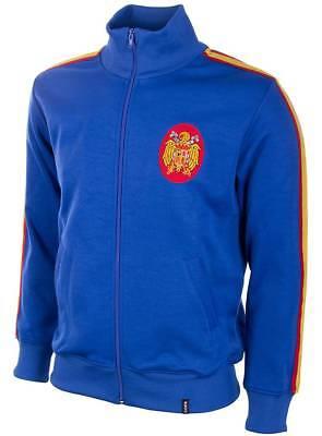 Copa Spanien Retro Trainingsjacke 1966 NEU 24211