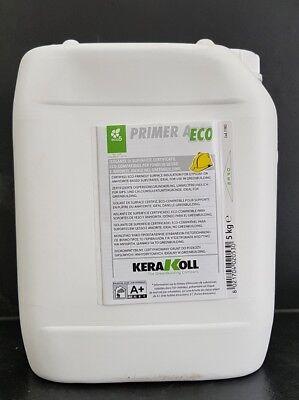 Primer A Eco 5 Liter Kera Koll....fliesen verfugen