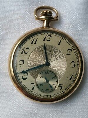 In Quality Rare Old Walt Disney Mickey Mouse Model 90001 Pocket Watch Works ***special*** Excellent