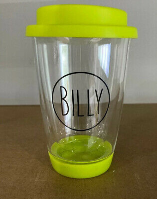 Reusable Coffee Cup Glass - Travel Mug with Lid - Eco-Friendly Keepcup -Silicone