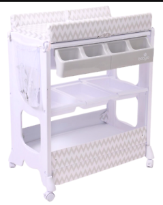 Changing Table Heathmont Maroondah Area Preview