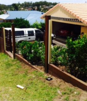 Quality Fencing Cheap Redbank Plains Ipswich City Preview