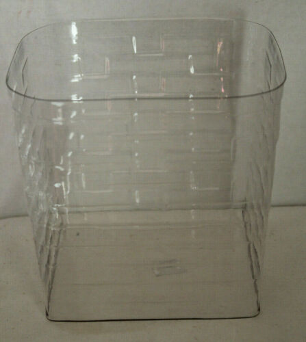 TALL TISSUE PROTECTOR CUSTOM MADE FOR LONGABERGER BASKET, NEW