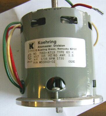 Kerosene Heater 6.5 inch Power Cord 113065-01 Remington Master Ready Heater