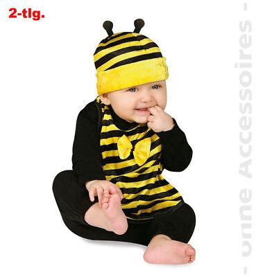 Kind Kostüme Biene (Biene Kleinkind Hummel Bienenkostüm Baby Kostüm)