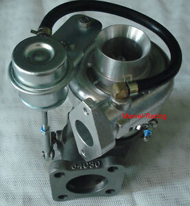 Hybrid CT9 Turbocharger for Toyota Starlet EP82 EP91 Turbo Upgrade