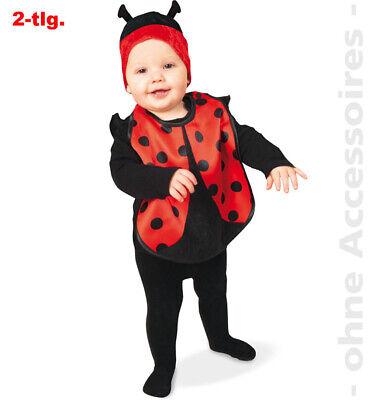 Marienkäfer Kleinkind Käfer Käferkostüm Ladybird Baby - Baby Marienkäfer Kleinkind Kostüme