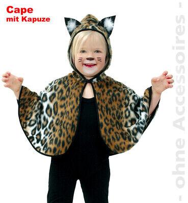 Gatto Costume Notte Leoni Mietze Bambini Gatto Costume per Bambini