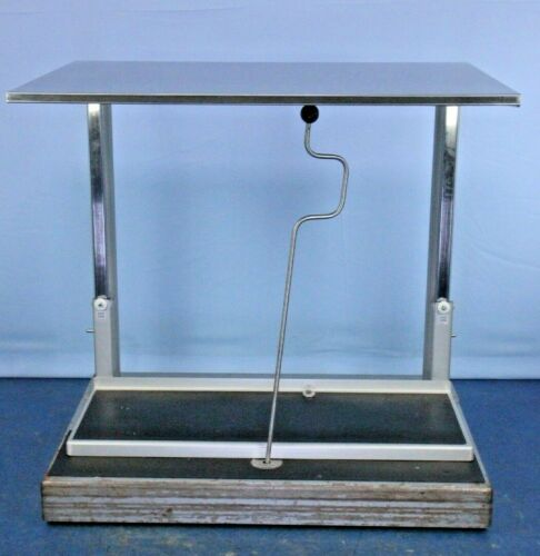 Phelan Table Medical Instrument Table Procedure Table Surgery O.R. Table