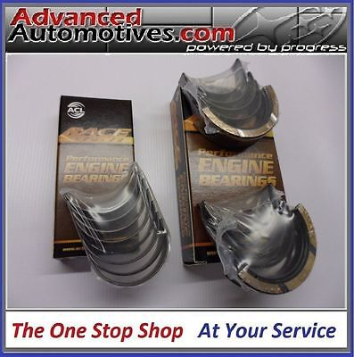 ACL Race Series Centre Thrust Main & Big End Bearing Kit - Fits Subaru EJ20 EJ25