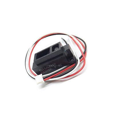 2 Pcs Sharp Gp2y0a51sk0f 2-15cm Infrared Proximity Distance Sensor New