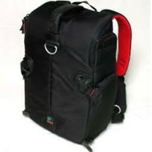 Camera Bag Kata 3 in 1 Sling Backpack, Large