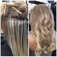 Looking for Hair Extension Service