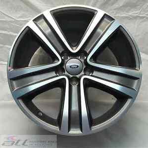 "Ford Falcon XR6 XR8 Wheel MAG RIM Ripcurl Grey 18"" Virginia Brisbane North East Preview"
