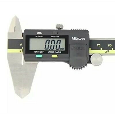 Mitutoyo 500-196-30 Advanced Onsite Sensor Absolute Scale Digital Caliper New