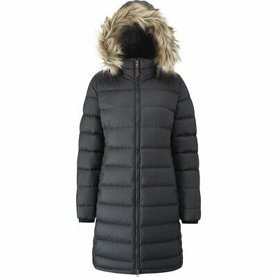 Rab Deep Cover Parka for Women