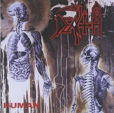 Death 'Human' Vinyl - NEW
