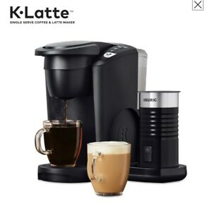 KEURIG K-Latte machine à café/ Coffee and Latte Maker